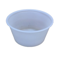 Portion Cups