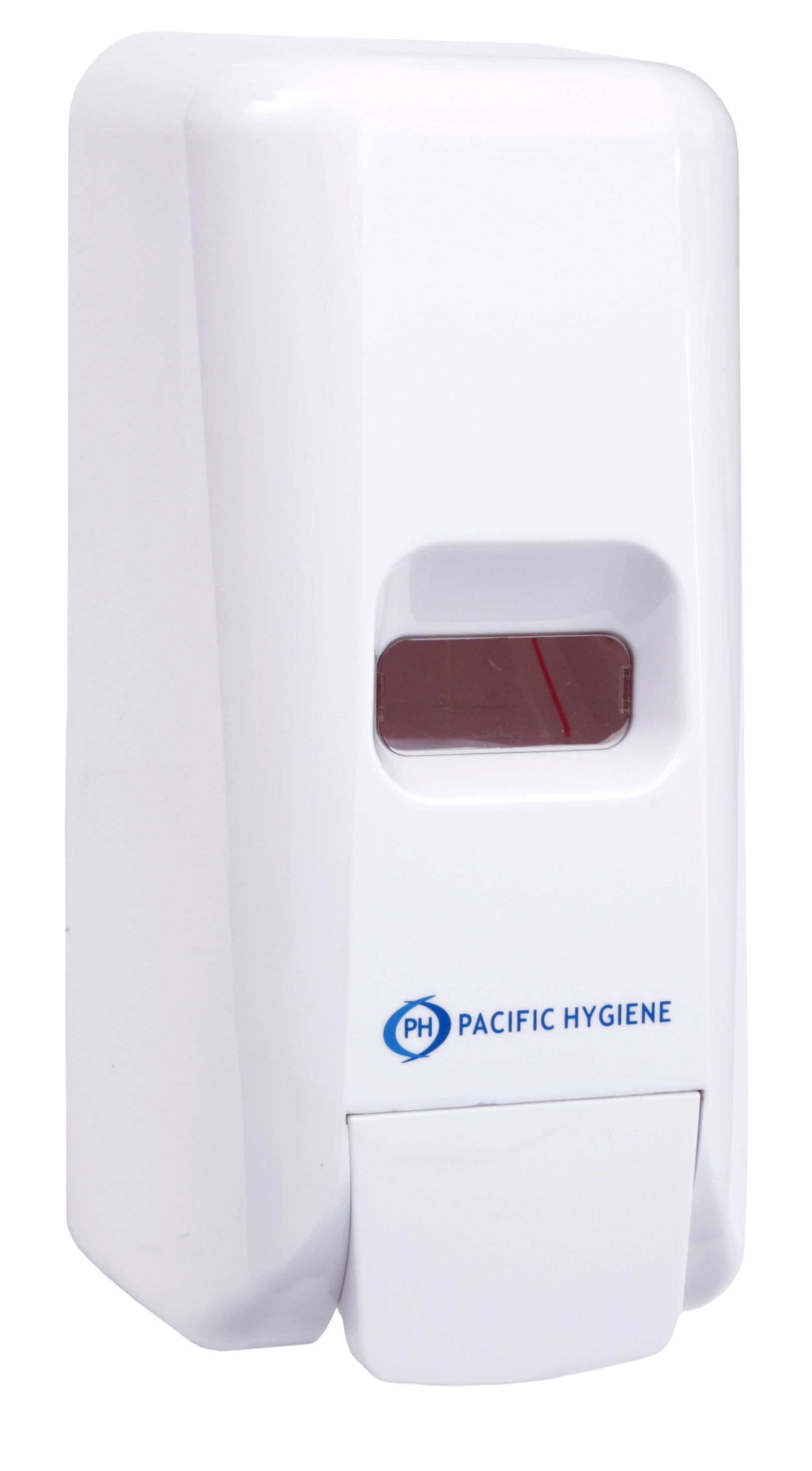 PH OCEAN SOAP DISPENSER WHITE D1000W