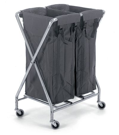 NUMATIC SERVO-X LAUNDRY TROLLEY NX1002