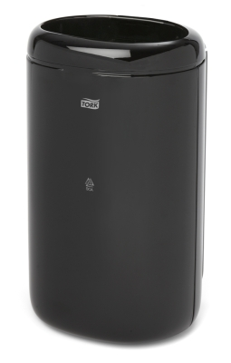 TORK ELEVATION BIN 50LTR BLACK