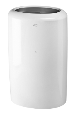 TORK ELEVATION BIN 50LTR WHITE