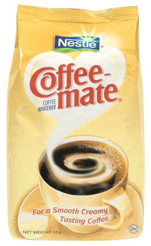 Nestle Coffee Mate Creamer 1kg Jasco Dist