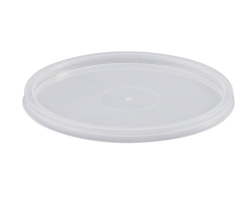 UP LID ROUND FITS 10-30 CONTAINER 50slv
