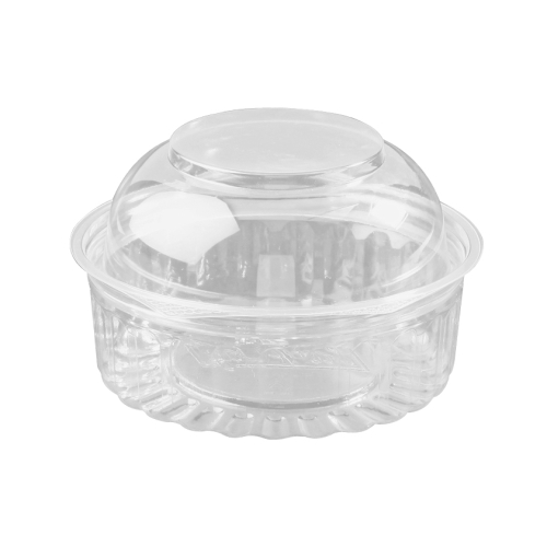 CLEARVIEW SHO-BOWL 250ml DOME LID 25slv