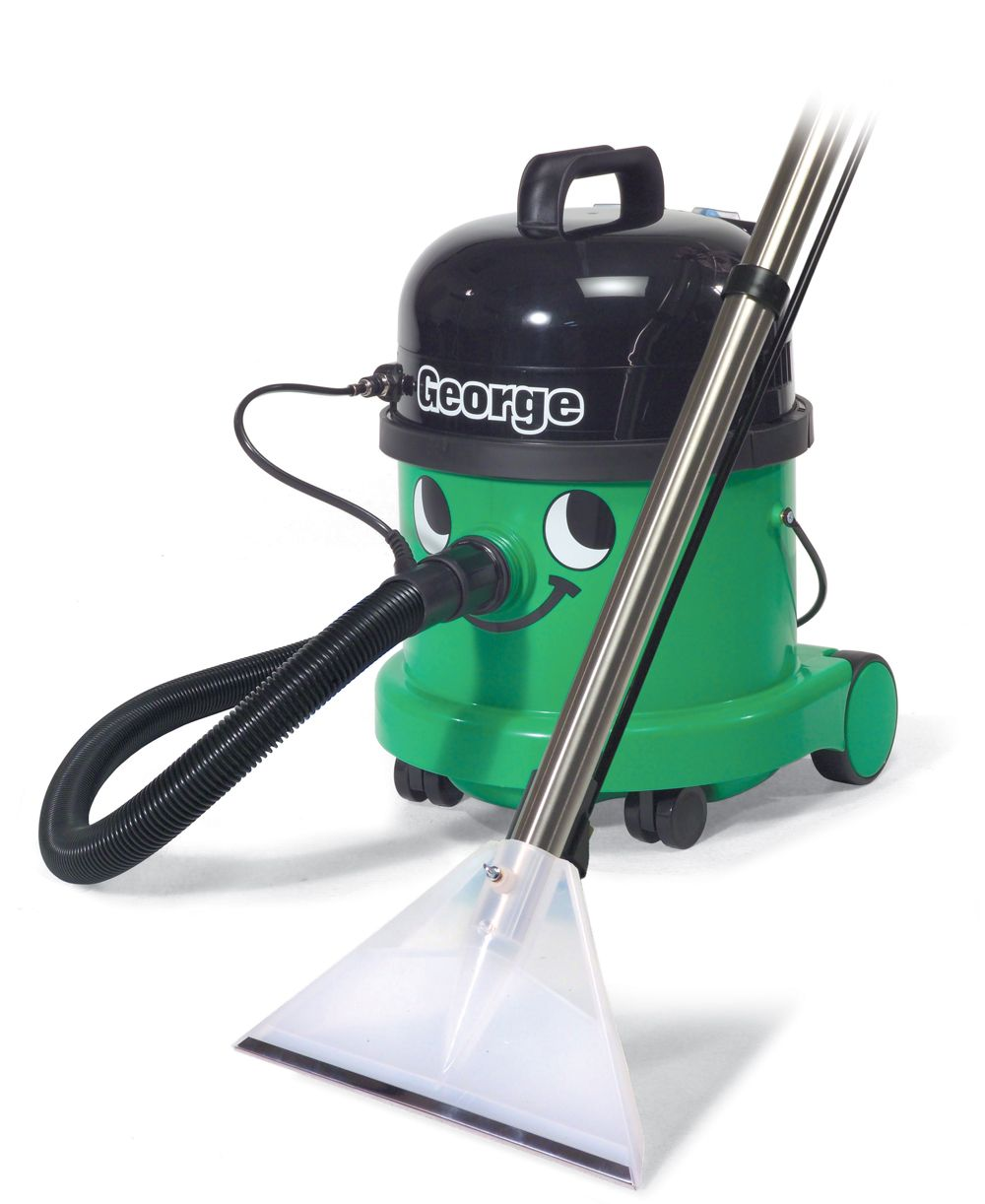 NUMATIC GEORGE 3n1 EXT/WET/DRY VACUUM