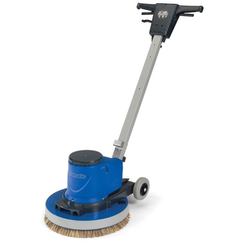 NUMATIC HURRICANE HFM1530 POLISHER 45cm 300rpm