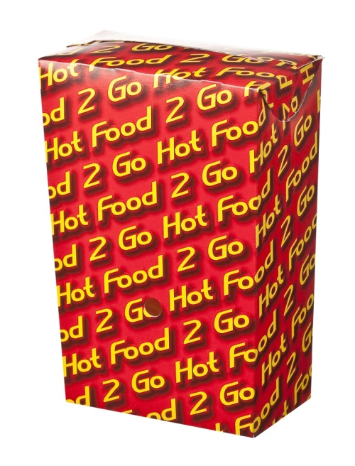 CHIP BOX LARGE HOT FOOD TO GO 250ctn