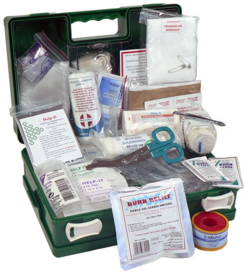 MIDI FARM SHED FIRST AID KIT