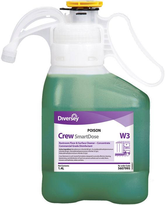 SMARTDOSE CREW WASHROOM CLEANER 1.4L DGLQ