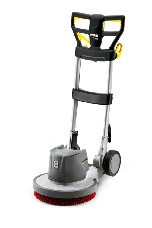 KARCHER BDP43/450 FLOOR POLISHER 450rpm