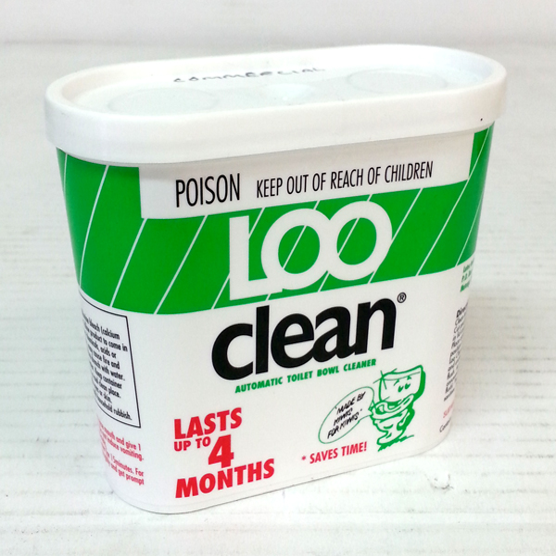 Commercial Loo Clean 285g Jasco Dist