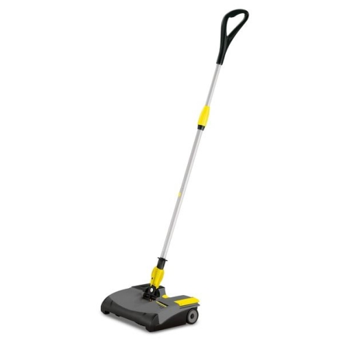 KARCHER EB30 BATTERY CARPET SWEEPER