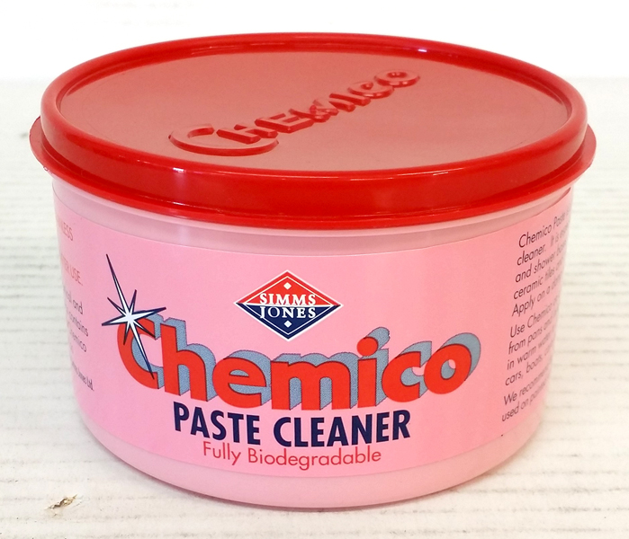 CHEMICO PASTE CLEANER 400g