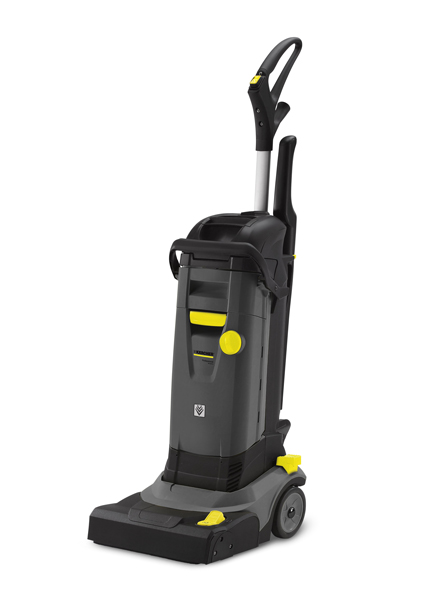 KARCHER BR30/4C MF ELECT COMPACT ROLLER BRUSH SCRUBBER DRIER