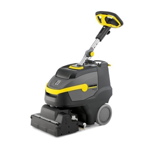KARCHER BR35/12C BATTERY SCRUBBER DRYER
