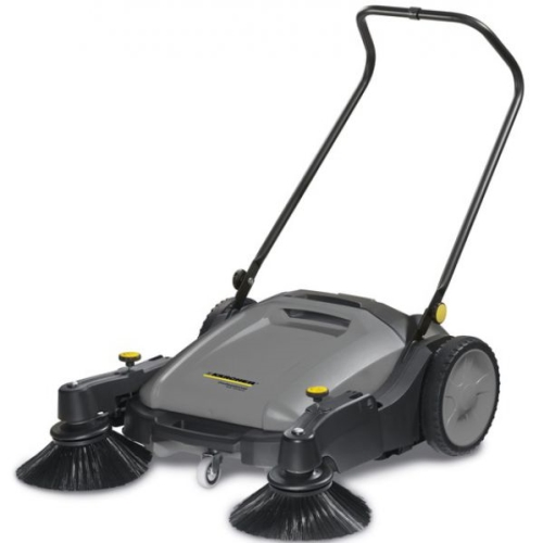 KARCHER KM70/20 2SB TWIN BRUSH SWEEPER 20Ltr