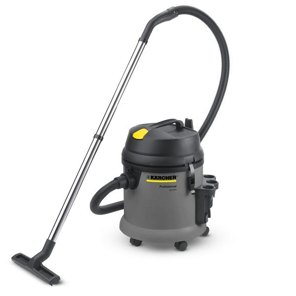 KARCHER NT27/1 WET or DRY VACUUM 27L