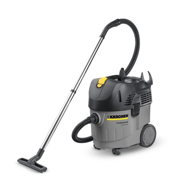 KARCHER NT35/1 TACT Wet & Dry Vacuum