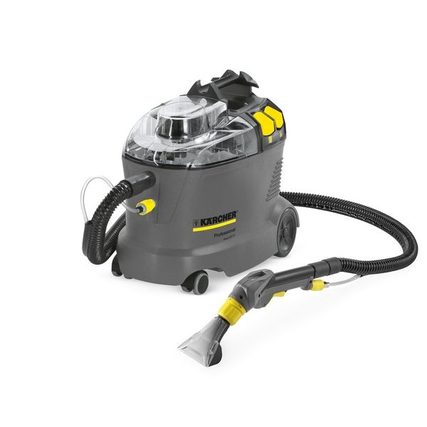 KARCHER PUZZI 8/1 UPHOLSTERY EXTRACTOR