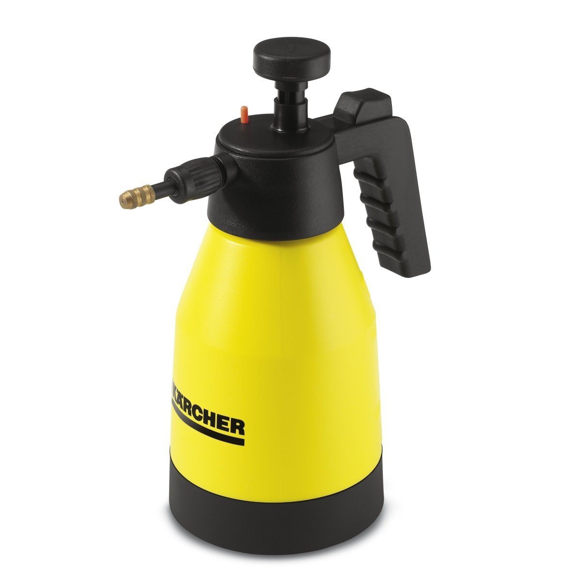 KARCHER PUMP ACTION SPRAY BOTTLE 1ltr ea