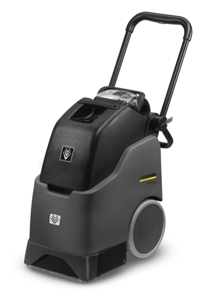 KARCHER BRC 30/15 DEEP CARPET CLEANER