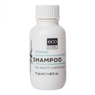 ECOSTORE SHAMPOO BOTTLE 35ml   100