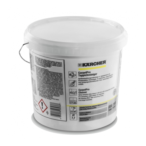 KARCHER RM760 EXTRACTION TABLETS 200bkt