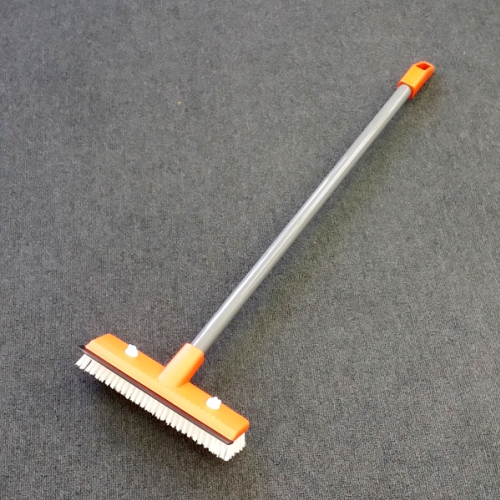 RAVEN MR SLICK WINDOW BRUSH Z ORANGE