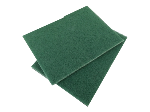 COASTAL HD GREEN SCOURING PADS 10pack