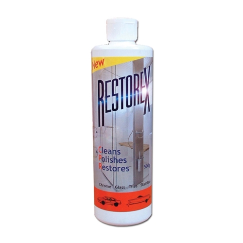 RESTOREX WATER SPOT REMOVER  500ml