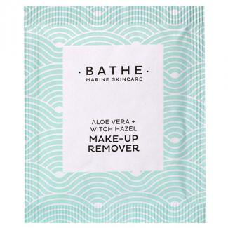 BATHE MARINE MAKE UP REMOVER TOWELETTE  150