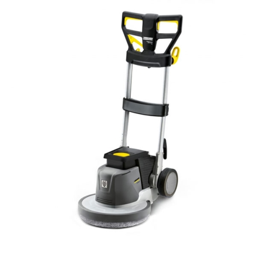 KARCHER BDS 43/180 LOW SPEED SCRUBBER/BUFFER 180rpm