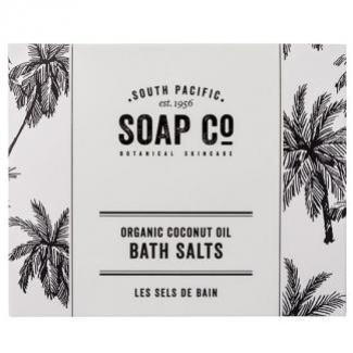 SOAP CO BATH SALTS 25G X 60