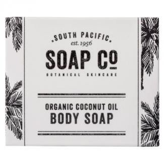 SOAP CO CARTONED SOAP 40G X 348