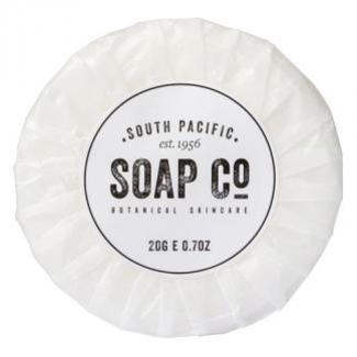 SOAP CO PLEATWRAPPED SOAP 20G X 375