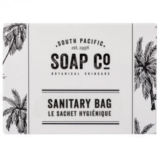 SOAP CO SANITARY BAG X 250