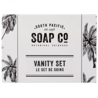 SOAP CO VANITY PACK X 250ctn