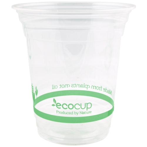 ECOWARE PLA COLD CUP 420ML 50slv