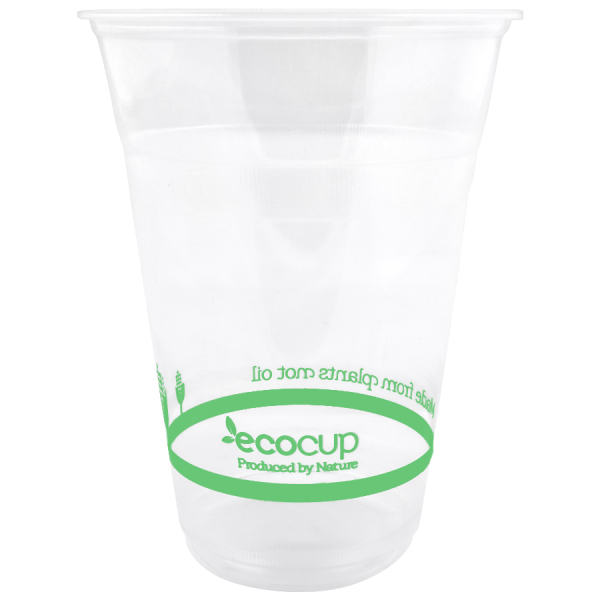 ECOWARE PLA COLD CUP 500ML 50slv