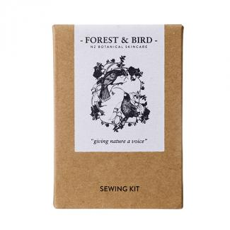 FOREST & BIRD SEWING KIT - HUIA DESIGN 250ctn