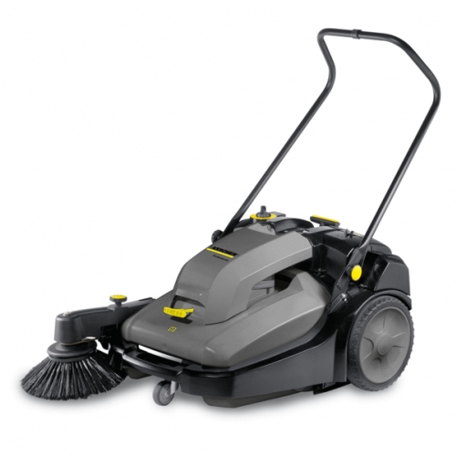 KARCHER KM 70/30 BATTERY VACUUM SWEEPER 30ltr