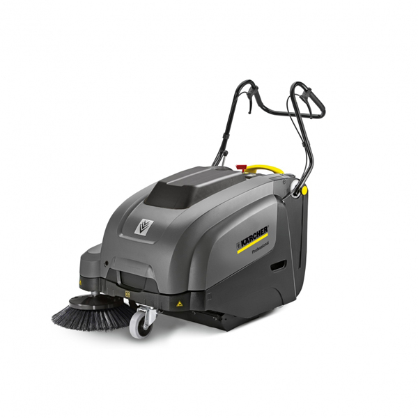 KARCHER KM 75/40 BATTERY VACUUM SWEEPER 40ltr