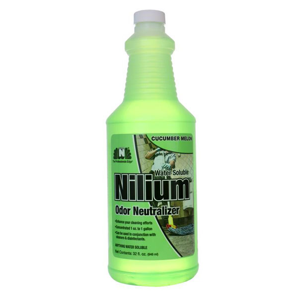 NILIUM ODOUR NEUTRALISER  CUCUMBER MELON 946ml