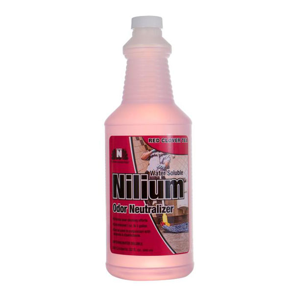NILIUM ODOUR NEUTRALISER  RED CLOVER TEA 946ml