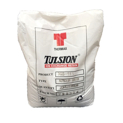 THERMAX BULK RESIN BEADS for PURE WATER SYSTEM 20kg.