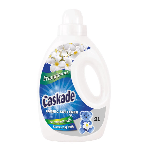 CASKADE LAUNDRY FABRIC SOFTNER 2Ltr