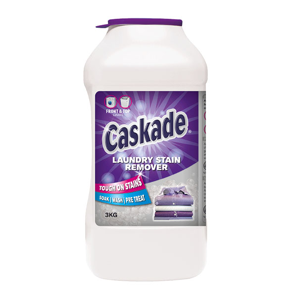 CASKADE LAUNDRY STAIN REMOVAL 3kg
