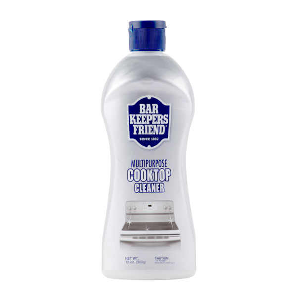 BAR KEEPERS FRIEND COOKTOP CLEANER LIQUID 369g