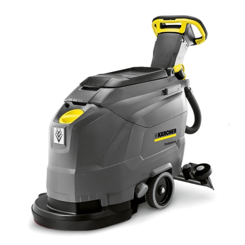 KARCHER BD43/25 BATTERY DISC SCRUBBER DRIER