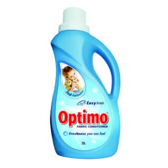 OPTIMO  FABRIC SOFTENER 2Ltr